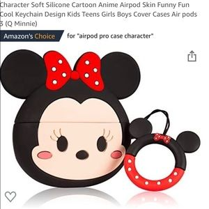 💕 NWT Disney AirPod Pro Case